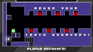 LaserCat - Gameplay PC [HD]