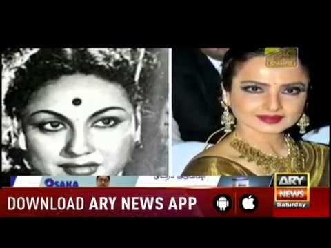 Rekha documentary in
