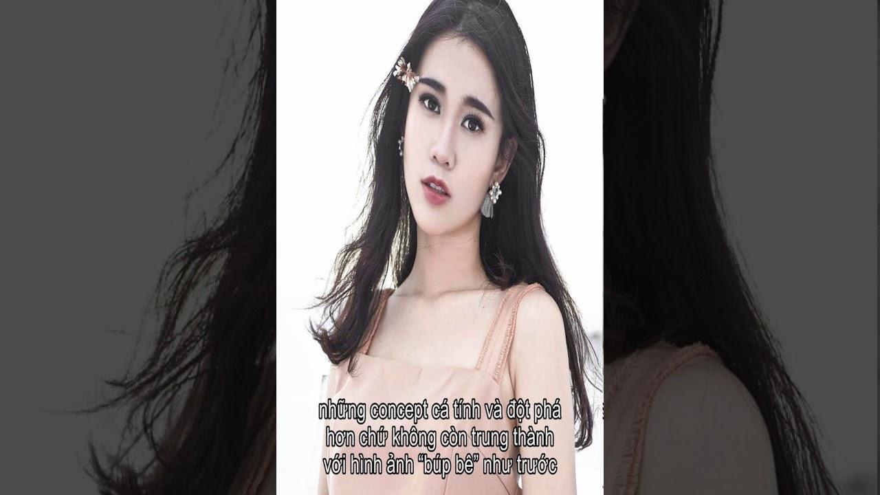 Tieu su NSUT Ngoc Huyen - YouTube