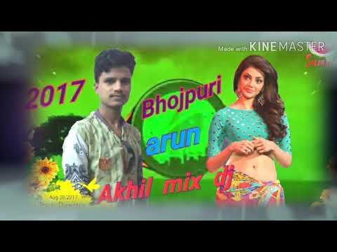 Hello Arun  dj  Raj Akhil mix  dj