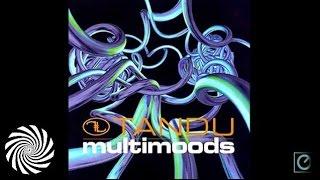 Tandu - Visually Distorted