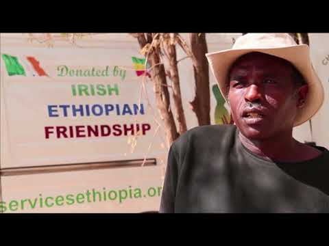 Irish Ethiopia Friendship Association (IEFA) Mobile Clinic Project Beneficiaries Witnesses