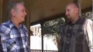 Renaud & Paul Veluzat of Melody Ranch on Santa Clarita Cowboy Festival & More, 03-12-13