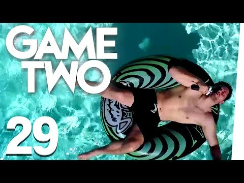Game Two #29 | E3 2017 Spezial - Die Games-Messe in Los Angeles