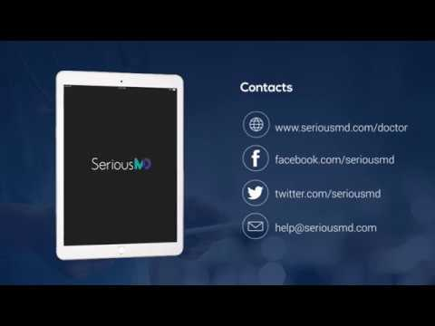 SeriousMD - Introduction