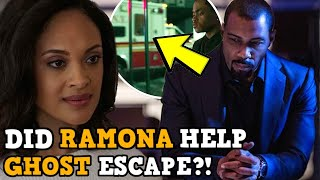 Power Book 2 Ghost 'IS GHOST ALIVE PART 2' Did Ramona Help Ghost Escape? Explained | Power Spin Off