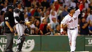 MLB Best Bat Flips/Home Run Celebrations (2010's)