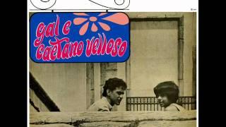 Caetano Veloso e Gal Costa - Candeias