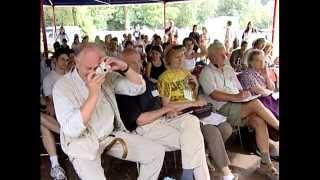 Autonómia 2005 -  önrendelkezés kivívása - Szász Jenő - Ráduly Róbert Thumbnail