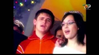 Portokalli, 31 Dhjetor 2004 - Top Channnel (Kenga - Globi rrotullohet)