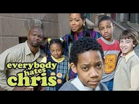 Download Best of everybody hates chris Part 1