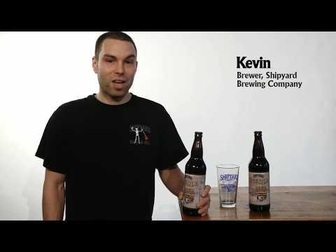 Shipyard Prelude Beer