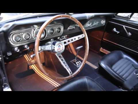 1966 Shelby GT350H for sale