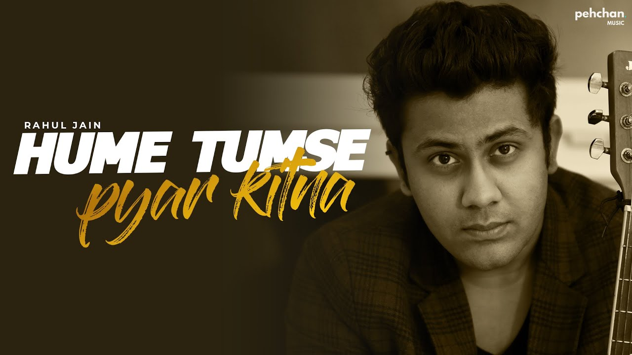 Download Mp3 Hume Tumse Pyar Kitna Rahul Jain Cover Kishore