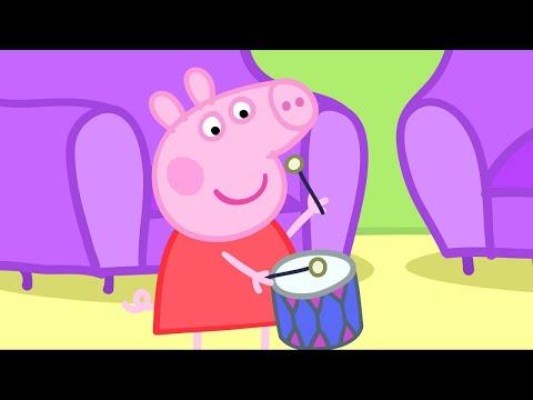 Peppa Wutz | Spaß zu Hause - Zusammenschnitt | Peppa Pig Wutz | Cartoons für Kinder