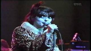 Nina Hagen - Superboy (1978) Germany
