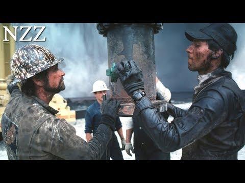 Das Ende des Ölzeitalters - Dokumentation von NZZ Format (2005)