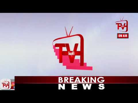 BREAKING NEWS: ANOTHER FIRE AT ASHFOAM, ACCRA