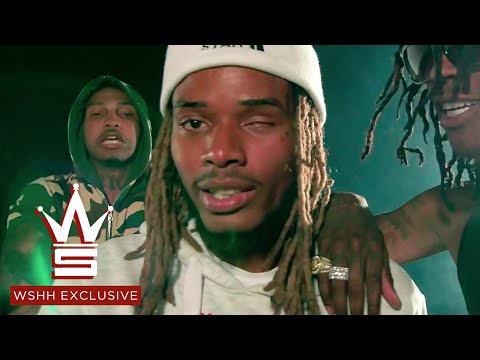Video: Trouble & Fetty Wap - Anyway / Everyday