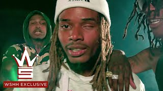 "Trouble ""Anyway / Everyday"" Feat. Fetty Wap (WSHH Exclusive - Official Music Video)"