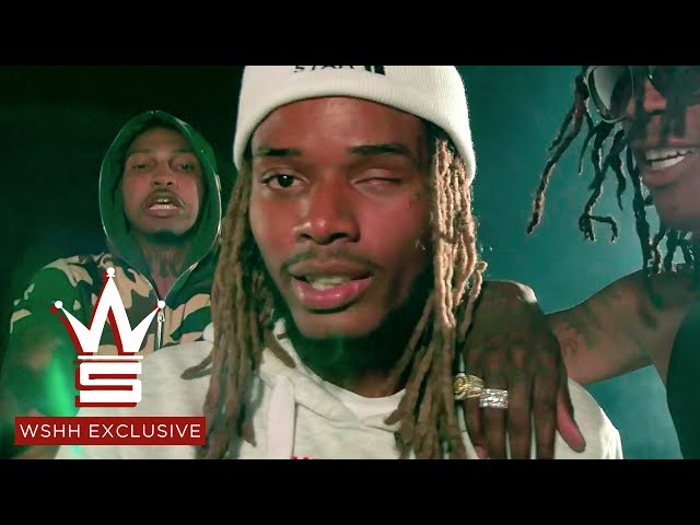 Trouble - Anyway / Everyday feat. Fetty Wap