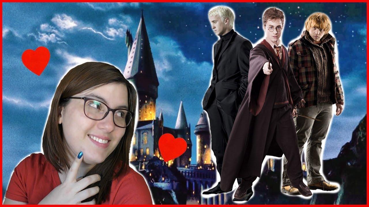 Test Harry Potter Quel Homme De La Saga Est Fait Pour Nous P