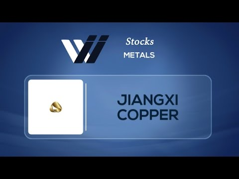 Jiangxi Copper