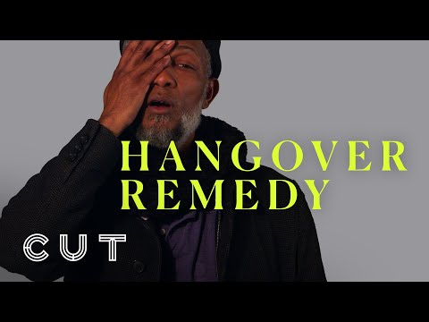 What's Your Hangover Remedy?   Keep It 100   Cut