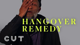 What's Your Hangover Remedy? | Keep It 100 | Cut