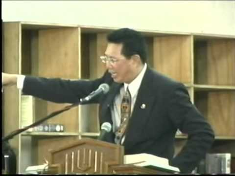 Iglesia Ni Cristo And Protestant Debate Part 2