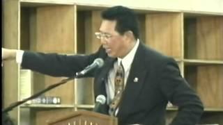 Iglesia Ni Cristo And Protestant Debate Part 2