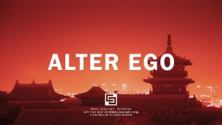 COALT ART - Alter Ego (rap instrumental / hip hop beat)