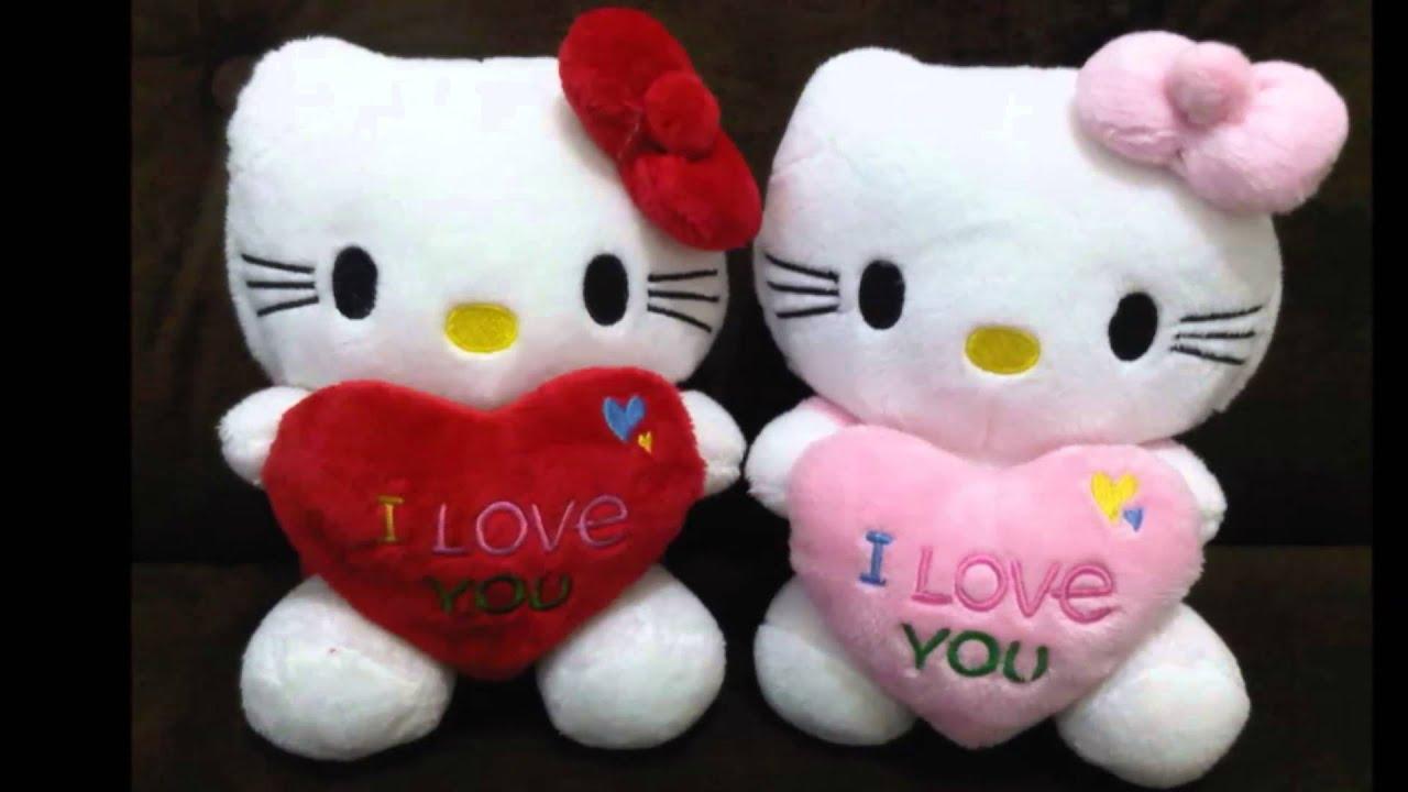 Hello Kitty Baby Doll Boneka Hello Kitty