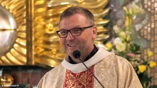 Wiara w dzisiejszym świecie (7)   o. Piotr Hewelt OCD
