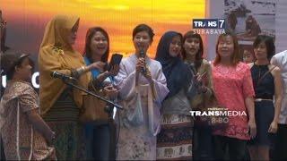 Film seri Oshin sempat populer di Indonesia pada tahun delapan pulu...