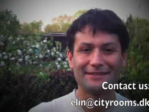 CityRooms Copenhagen - RENT A STUDENT ROOM