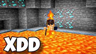 Zrobiłem EPICKIEGO PRANKA na ELVISOO w Minecraft