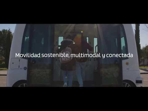 Bus Autónomo Alsa