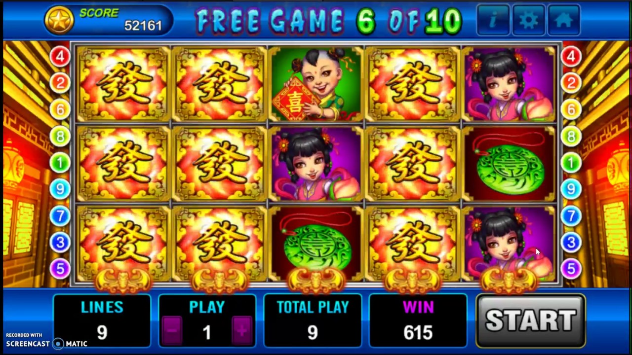 Video Slots: Most players prefer this type of free slot games no download no registration because of their practically unlimited choices as far as lines, reels, bonuses, and gigantic jackpots go.The most playable free slots machines are the Vegas slots that are ordinarily crafted to reflect the essential attributes of the world-known land /5.
