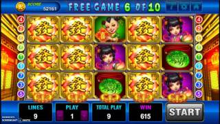 FaFaFa Free Slot Game(Wonderful free game., 2016-10-25T09:22:56.000Z)