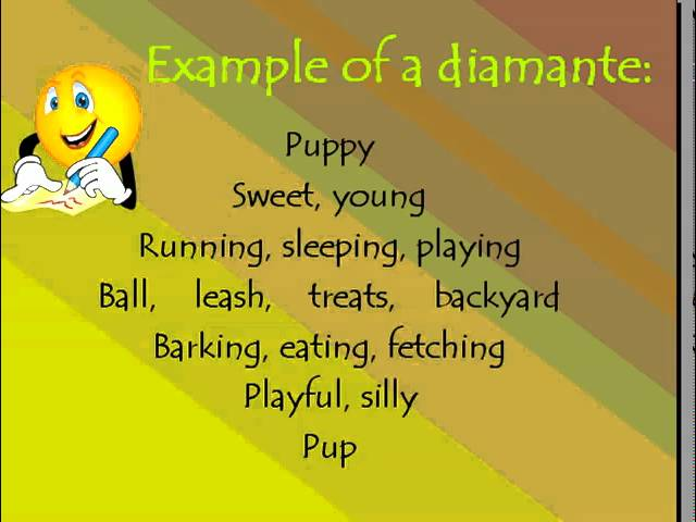 Types Of Poetry For Kids - Lessons - Tes Teach