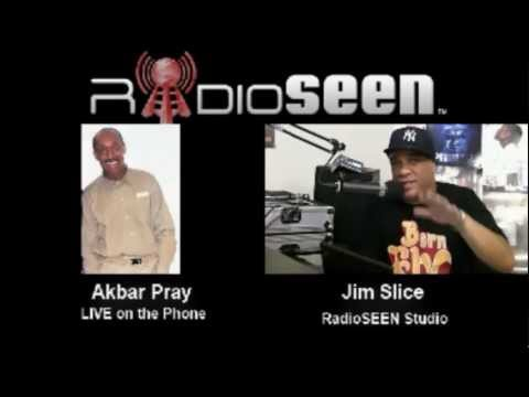 "AKBAR ""WAYNE B"" PRAY  FLASHBACK FEVER RADIO  SEASON 4"