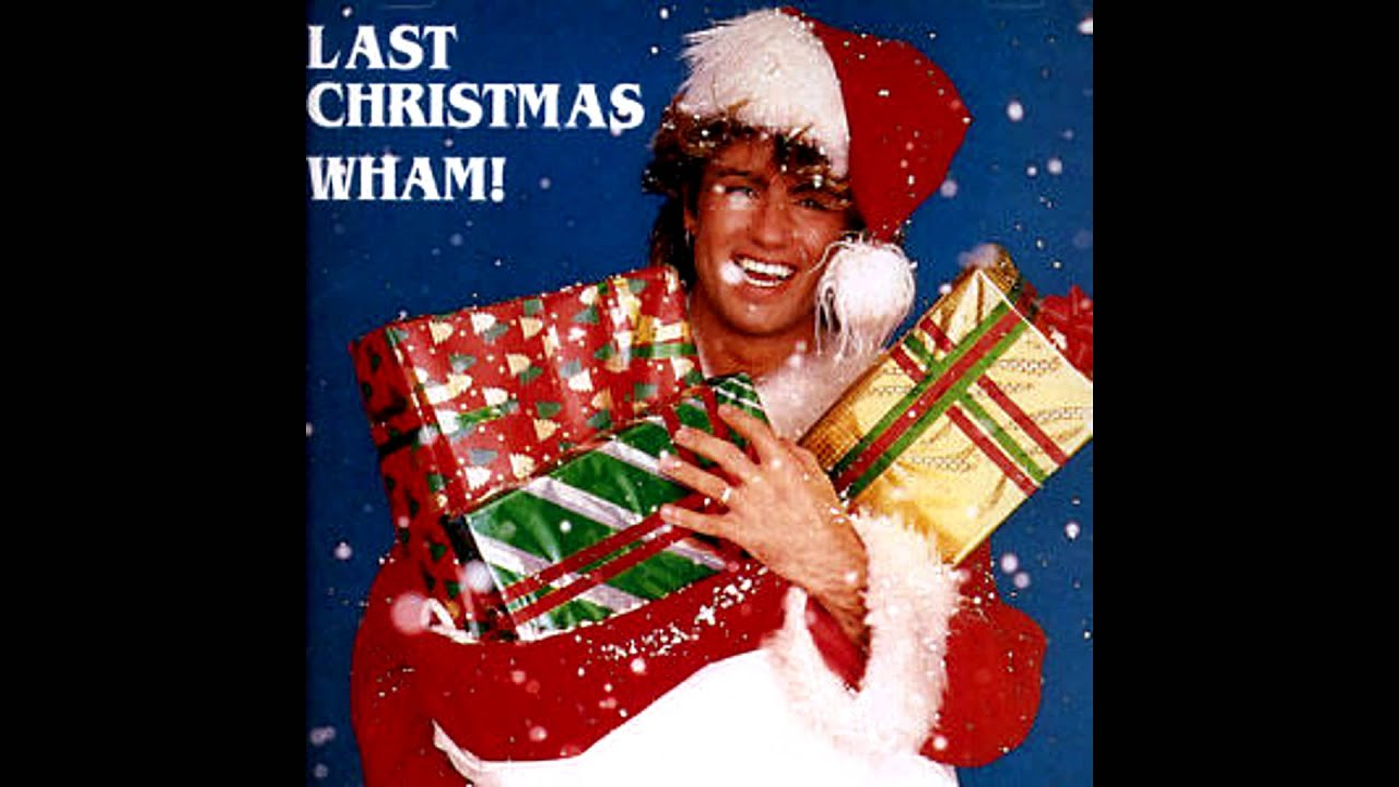 Wham - Last Christmas original - YouTube