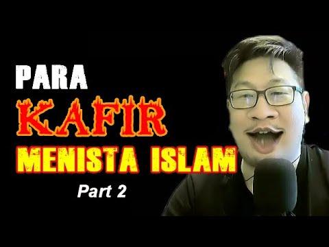 Download Jozeph Paul Zhang Menista Agama Menantang Polisi dan Netizen (part 2)