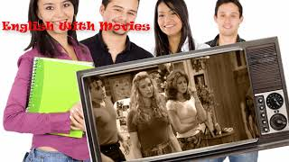 Learn English with Funny Movies - Funny Friends 0103