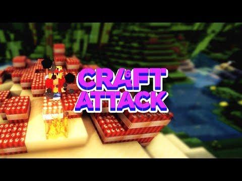 CRAFT ATTACK! Full Dia auf Ehre 👌