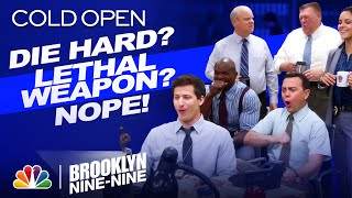 Cold Open: Best Cop Movies of All Time - Brooklyn Nine-Nine (Episode Highlight)