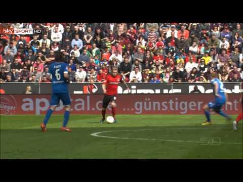 Andre Schürrle - Explosive 2012-13 goals |HD|
