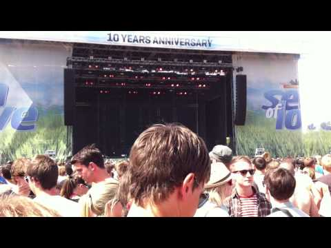 Sea of Love 2011 - Boys Noize