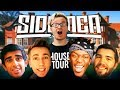 Download Video THE SIDEMEN HOUSE TOUR! - SIDEMEN ROADTRIP (PART 2) MP4,  Mp3,  Flv, 3GP & WebM gratis